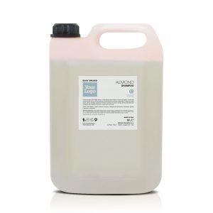 Almond Shampoo 10000 ml
