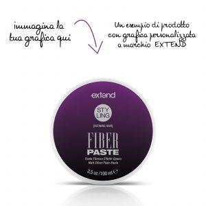 Fiber Paste 100 ml