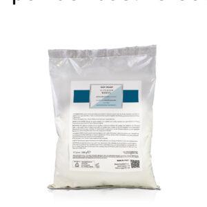 10powder bianco sacchetto 500g