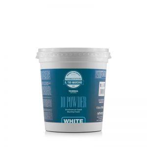 10powder bianco 500g