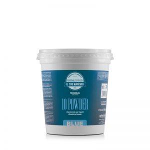 10powder blu 500g