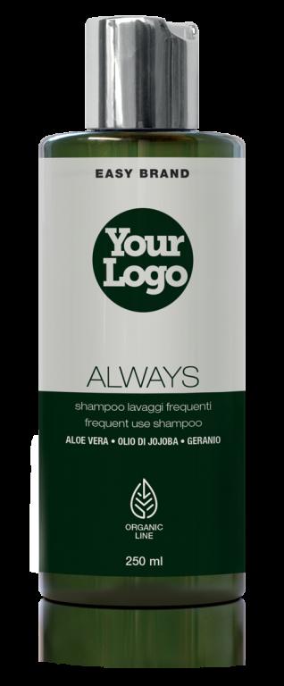 YourLogo_OrganicAlways250ml